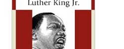 MLK book cover